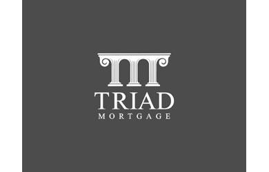 TRIAD Mortgage Logo