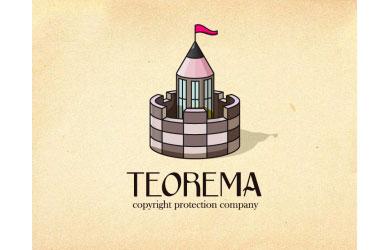 Teorema Logo