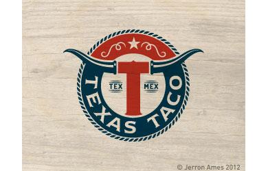 Texas Taco Logo