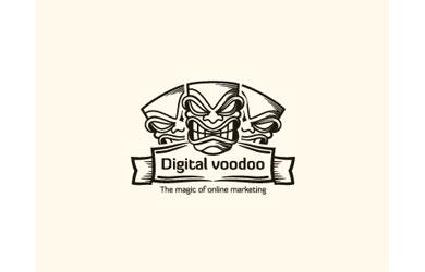 digital voodoo Logo