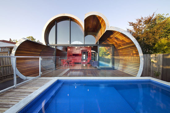 Modern Architecture Buildings amazing examples of modern architecture in australia - 26 buildings
