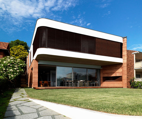 Australia S Guide To Designing Building And: Amazing Examples Of Modern Architecture In Australia