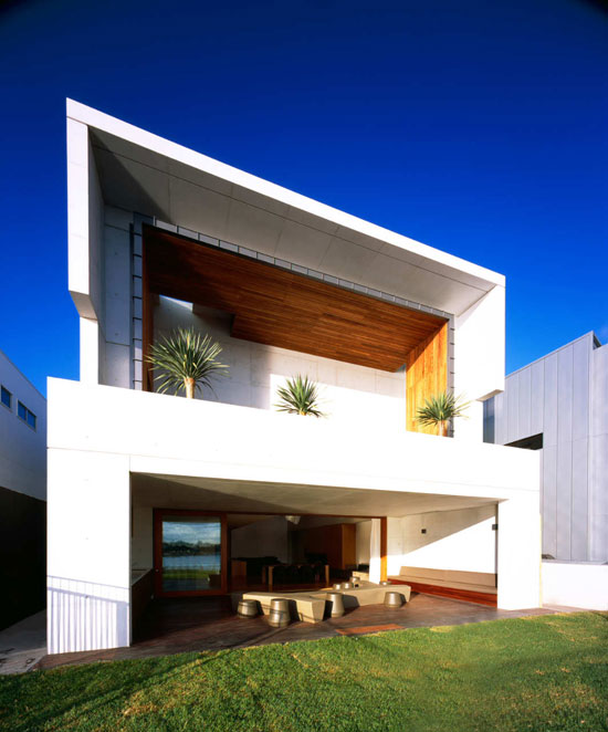 Small Modern House In Australia: Amazing Examples Of Modern Architecture In Australia