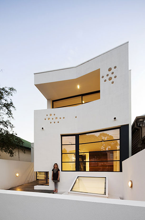 Amazing examples of modern architecture in australia 26 for Amazing house designs australia
