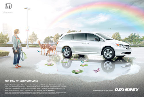 Use Car For Sale Honda Odyssey In Ohio Akron