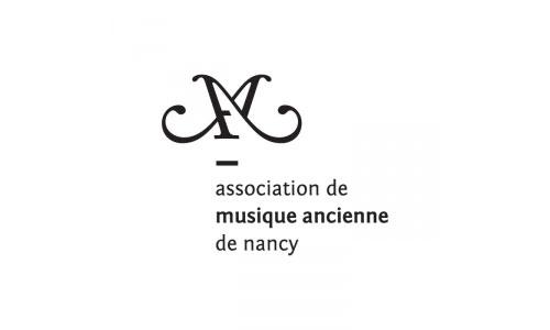 Association de Musique Ancienne de Nancy logo
