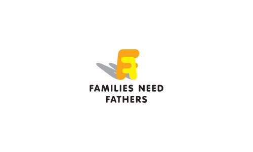 Families Need Fathers logo