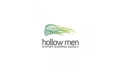 Hollow Men logo