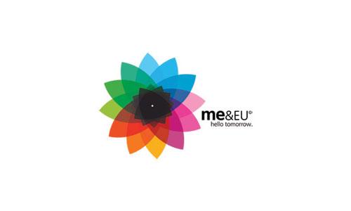 Me & EU logo