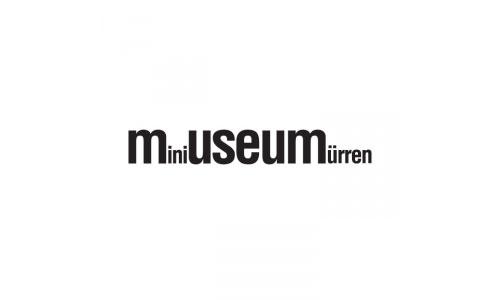 Mini Museum Mürren logo