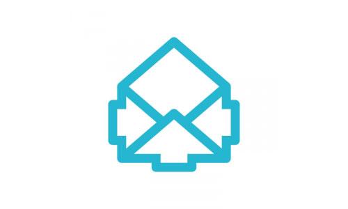OpenMail logo