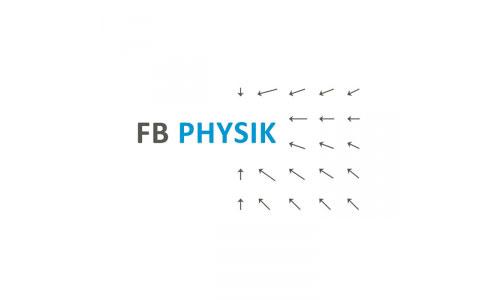 Saarland University – Physics Department logo