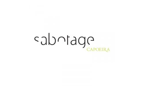 SabotageCapoeira logo