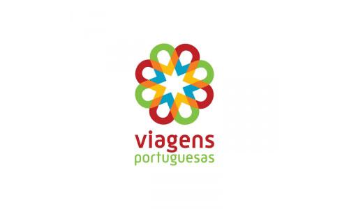 Viagens portuguesas logo