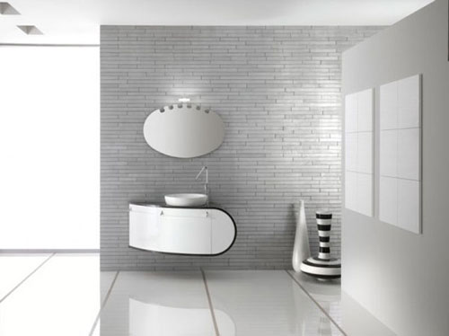 Superb bathroom design ideas to follow - interior design 2