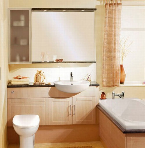 Superb bathroom design ideas to follow - interior design 16