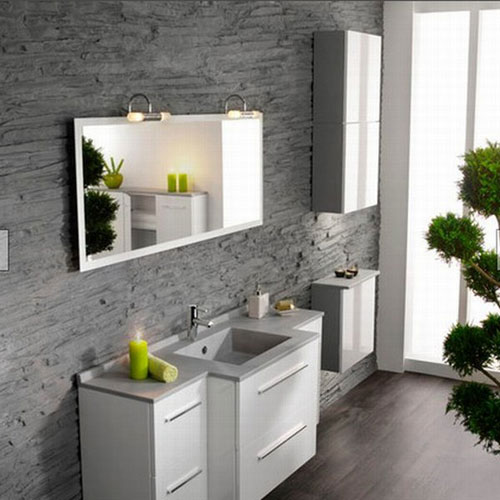Superb bathroom design ideas to follow - interior design 17