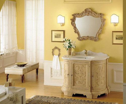 Superb bathroom design ideas to follow - interior design 44