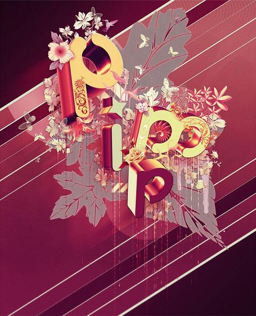 PIMP Typography
