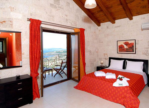 Marvelous Bedroom Interior Design 1