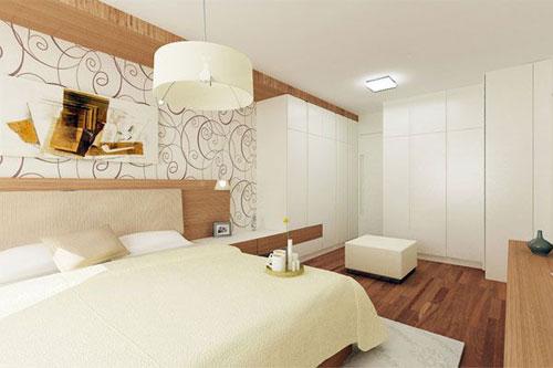 Marvelous Bedroom Interior Design 36