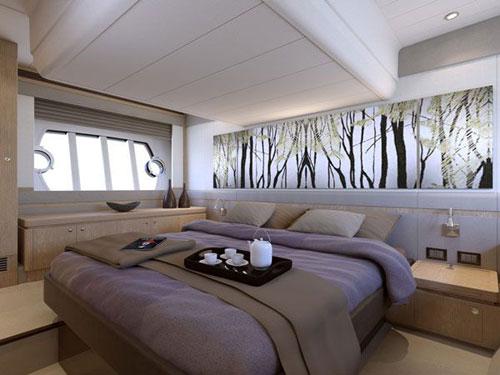 Marvelous Bedroom Interior Design 12