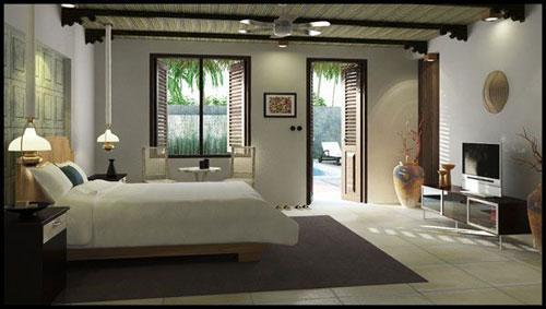 Marvelous Bedroom Interior Design 30