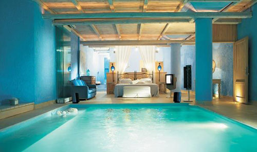 Marvelous Bedroom Interior Design 22