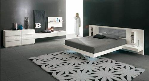Marvelous Bedroom Interior Design 40