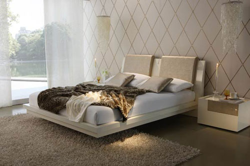 Bedroom 19 Bedroom Interior Design: Ideas, Tips And 50 Examples