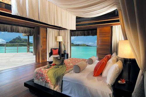 Marvelous Bedroom Interior Design 5