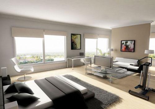 Marvelous Bedroom Interior Design 33