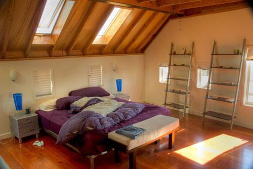 Marvelous Bedroom Interior Design 14