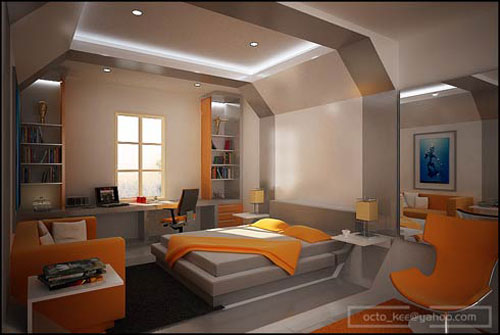 Bedroom 36 Bedroom Interior Design: Ideas, Tips And 50 Examples