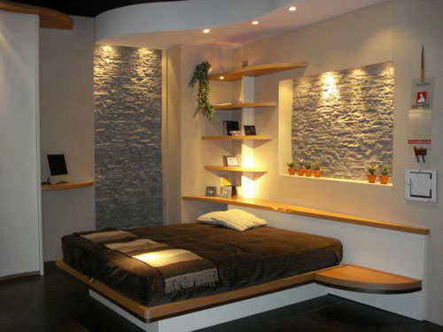Bedroom interior design ideas tips and 50 examples for Bedroom interior designs gallery