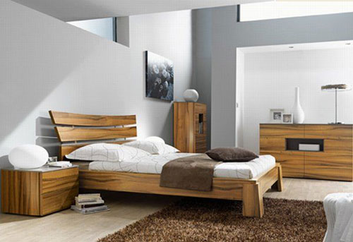 Design Bed bedroom interior design: ideas, tips and 50 examples
