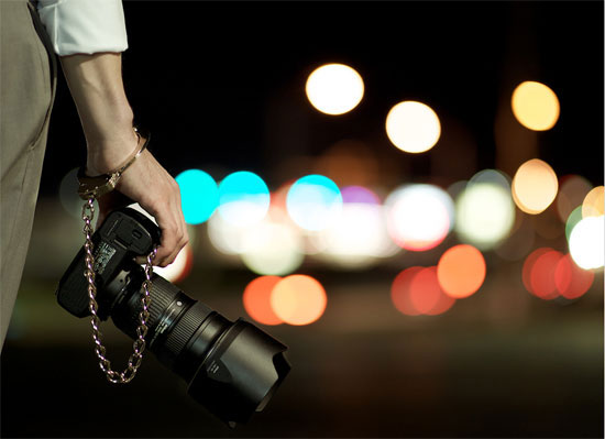 Attached Photography inspiration