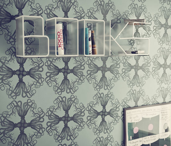 15 Unique Bookshelves inspiration