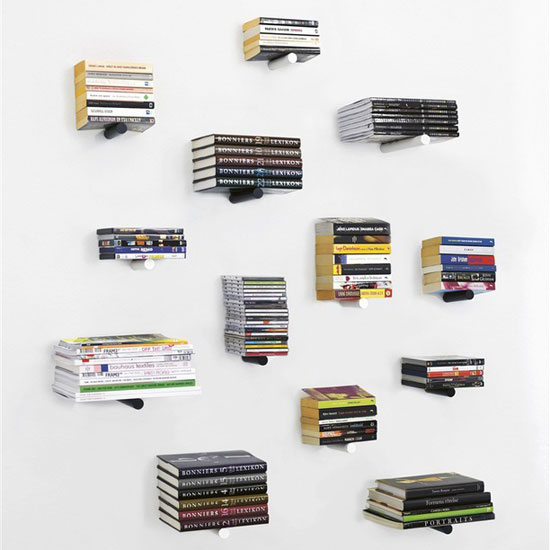 32 Unique Bookshelves inspiration