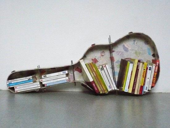 31 Unique Bookshelves inspiration