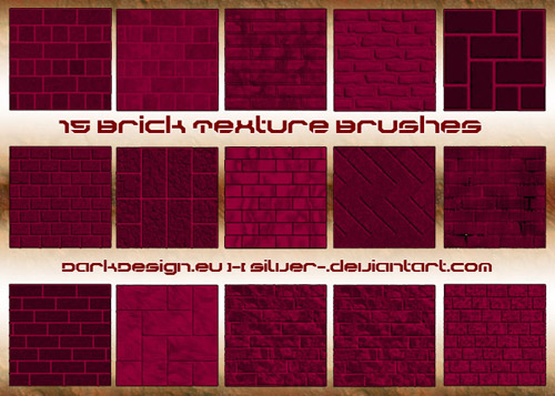 Seamless Brick Texture by