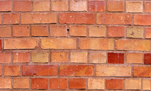 Brick Texture by Alharaca