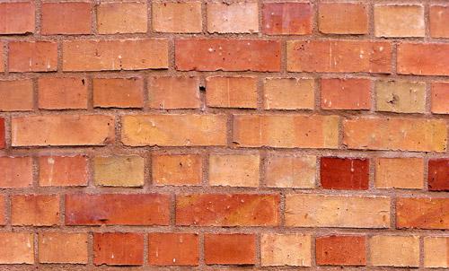 Brick Texture by Alharaca