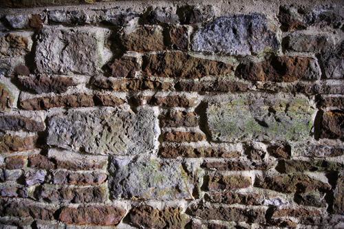 Brick Texture by xNickixstockx