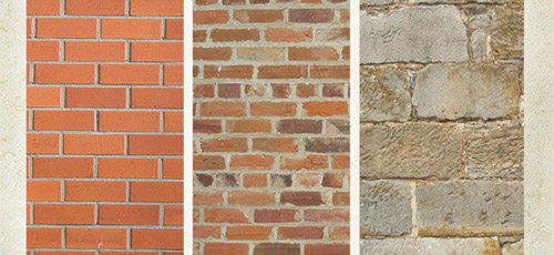 Brick Walls photo pack by ~ashzstock
