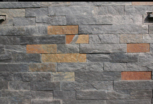 Brick wall texture 7 by enframed
