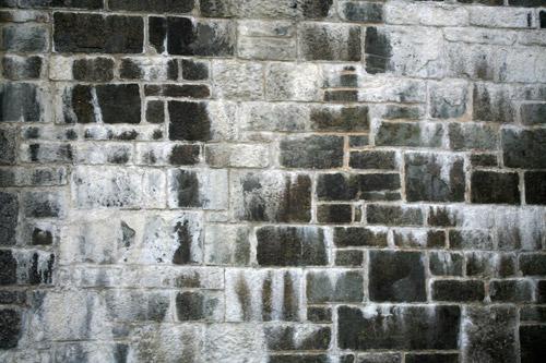 Old Brick Wall 2 by somadjinn
