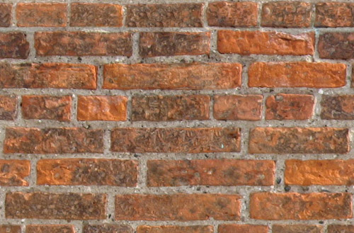 Big Collection Of Brick Textures