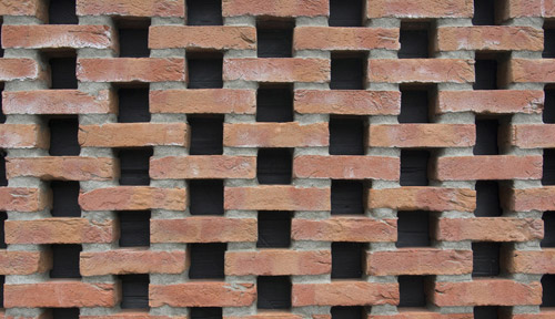 Wall Brick Texture by steppelandstock