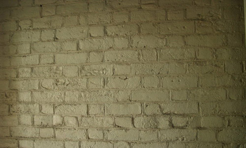 Painted brick A by Irie-Stock